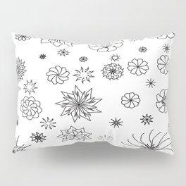 Little Flaky Pillow Sham