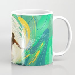 Waterman Coffee Mug
