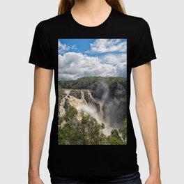 Beautiful Barron Falls T-shirt