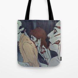 friendsgonebad Tote Bag