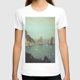 Amalfi coast, Italy 2 T-shirt