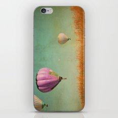 Whimsical Realities  iPhone & iPod Skin