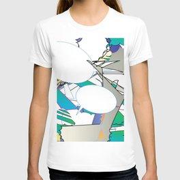 Color #6 T-shirt