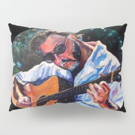 Playing Lizzie Taylor Pillow Sham