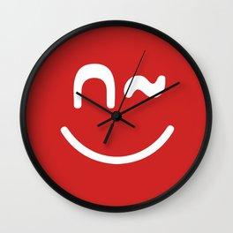 prueba Wall Clock
