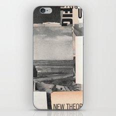 Remembering, even in sleep iPhone & iPod Skin
