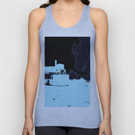 Secretly 7 Unisex Tank Top