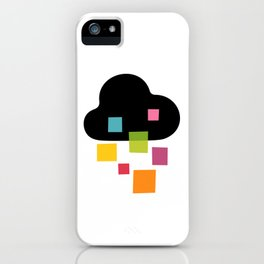 kumo iPhone Case