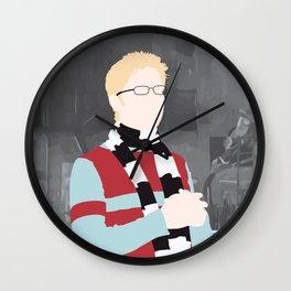 MARK COHEN – RENT Wall Clock