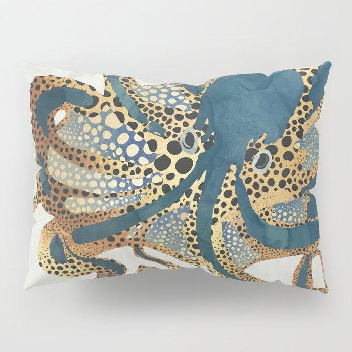 Underwater Dream VI Pillow Sham