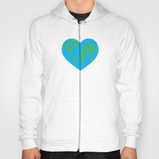 Earth Love Hoody