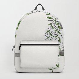 Vase 2 Backpack