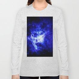 Galaxy #4 Long Sleeve T-shirt