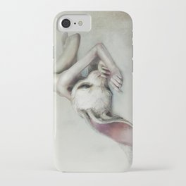 rabbit_4 iPhone Case