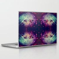 doll Laptop & iPad Skins featuring Doll by Raquel Belloch