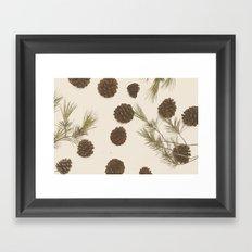 Merry Christmas My Dear Framed Art Print
