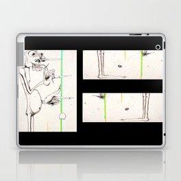 Mile's Warlock Laptop & iPad Skin