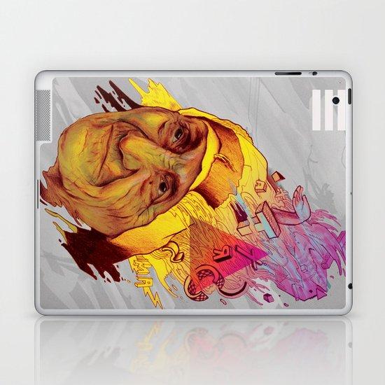 Madre Teresa Laptop & iPad Skin