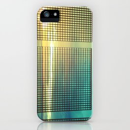 LUX iPhone Case