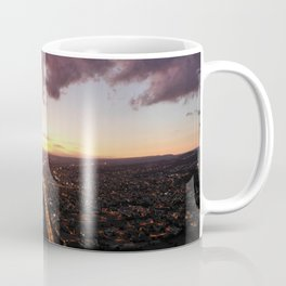 Day and Night Coffee Mug