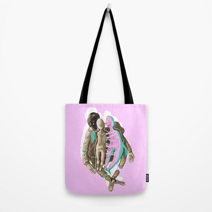 add title Tote Bag