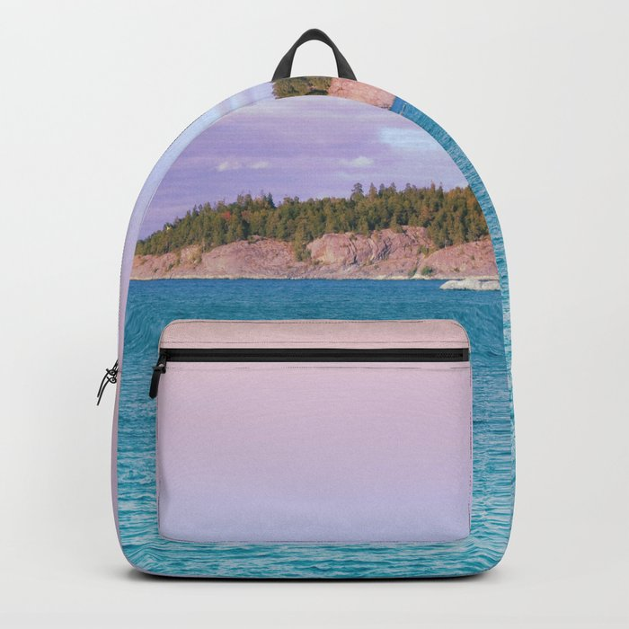 Pastel vibes 31 Backpack