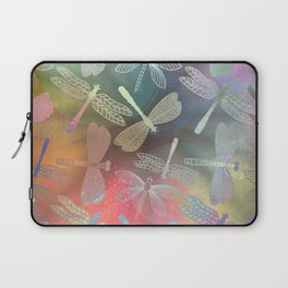 Dragonfly Dance Laptop Sleeve