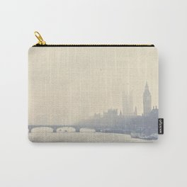the city of London ... Carry-All Pouch