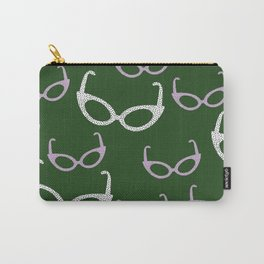 cat sunnies III Carry-All Pouch