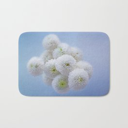 Snowballs Bath Mat