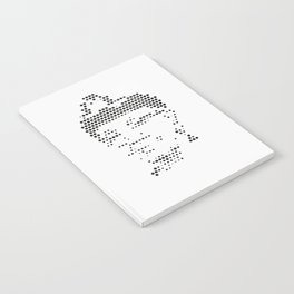 GRACE HOPPER   Legends of computing Notebook