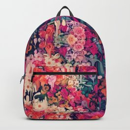 Loves me maybe Backpack