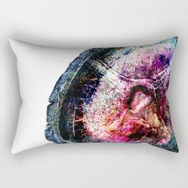 Geode 544 Rectangular Pillow