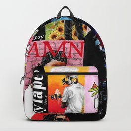 Bangers Only 2 Backpack