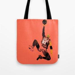 "Rodman Art and Poster AKA ""The Worm"" Tote Bag"