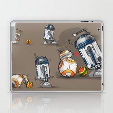 Droid Playtime Laptop & iPad Skin