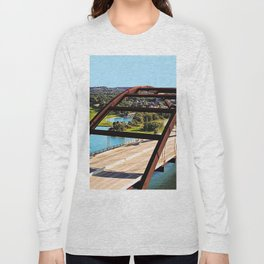 Austin 360 Long Sleeve T-shirt