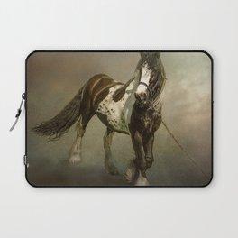 The Gypsy cob Laptop Sleeve