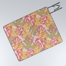 Tropical Wishes Picnic Blanket