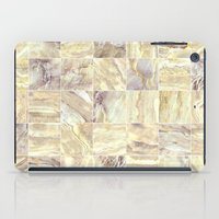 mosaic iPad Cases featuring Mosaic by Santo Sagese