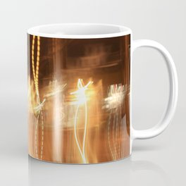 PALM TREES Coffee Mug