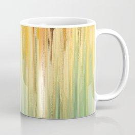 Pixel Sorting 58 Coffee Mug