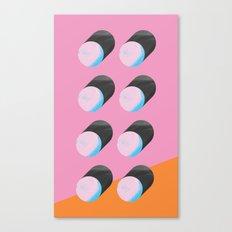 Itraconazol Canvas Print