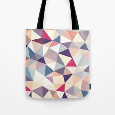 Plumtree Tris Tote Bag
