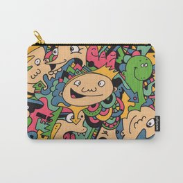 Wowzers! Carry-All Pouch