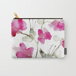 Keep blooming Carry-All Pouch