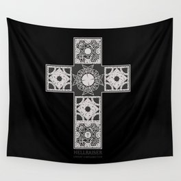 Hellraiser - Lemarchand Wall Tapestry
