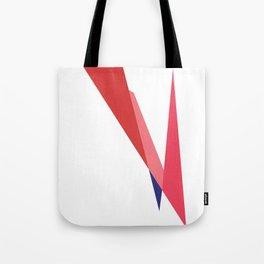 Bowie Tote Bag