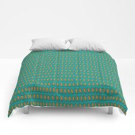 Map Collection: Encampment Comforters