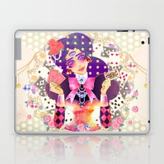What divination do you use? Laptop & iPad Skin